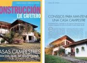 Diseño editorial para artículos de revista