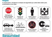 Manual para aprender a manejar en bicicleta