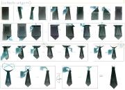 Instructivo Corbata de Origami
