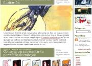 Weblog de Diseño